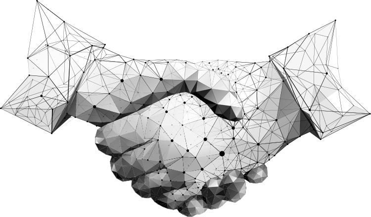 Shake Hands Graphics